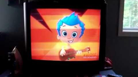 Let's Put On A Play-Bubble Guppies