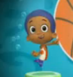 Goby pass the ball