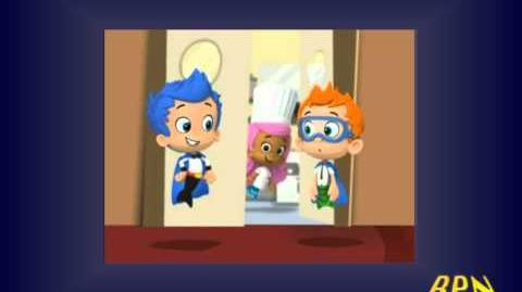 Bubble Guppies - Episode 6 - Grumpfish Special