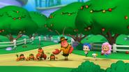 Fruit Camp G