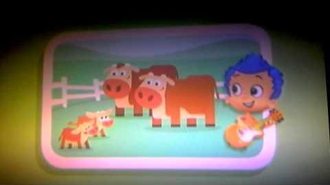Bubble Guppies cuccioli italiano