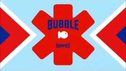 Bubble Guppies - Who ya gonna call? 2014 Nick Jr