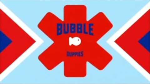 Bubble Guppies - Who ya gonna call? 2014 Nick Jr. Promo spot