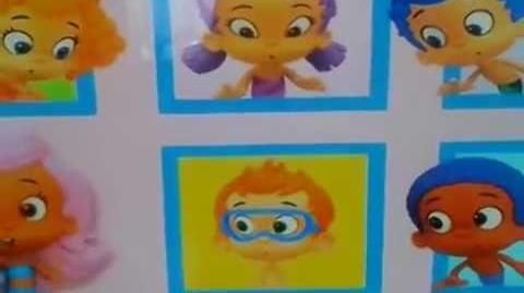 Bubble Guppies UK Big Warm Friendly Smile-0