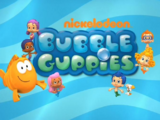 Bubble Guppies (TV Series)