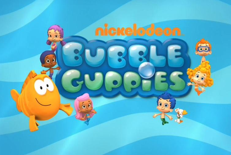 Bubble Guppies (TV Series) | Bubble Guppies Wiki | FANDOM powered by