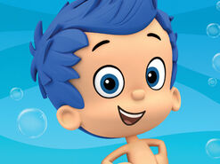 Bubble guppies 02