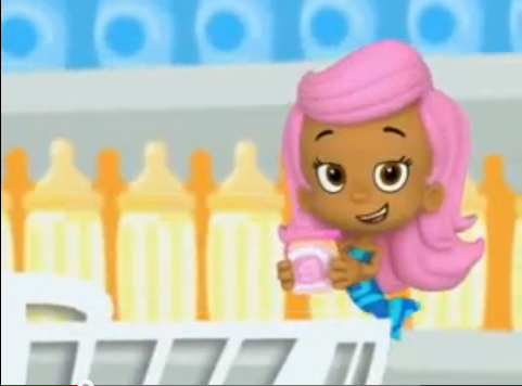 Image - Molly6.png | Bubble Guppies Wiki | FANDOM powered by Wikia