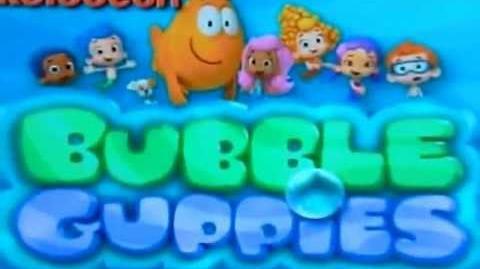 Bubble Guppies (Entrada)