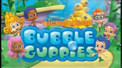 Bubble Guppies - I Want a Pet Today