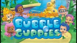 Bubble Guppies - Choose the Right Ball