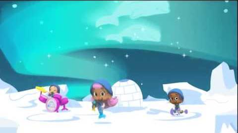 Bubble Guppies Arctic Life-0