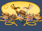 Gil's Gallery - The Cowgirl Parade!