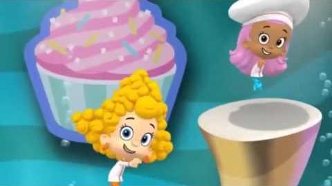 The Cake Dance