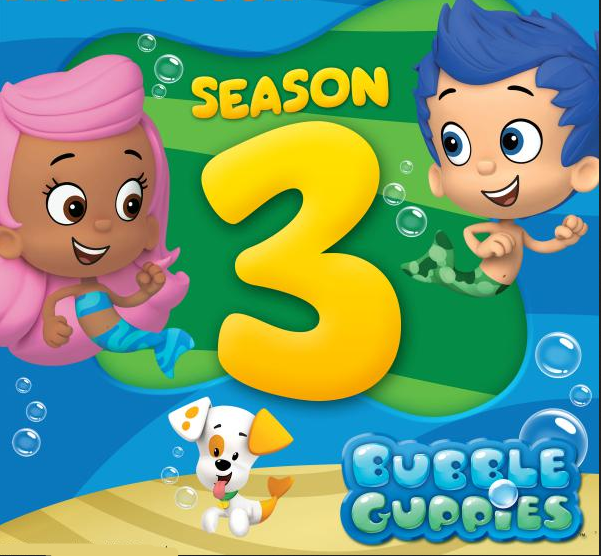 Season 3 | Bubble Guppies Wiki | FANDOM powered by Wikia