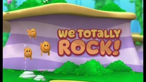 Bubble Guppies We Totally Rock!-1