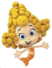 Bubble Guppies.Season 5.Deema