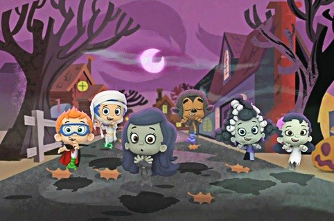 FileBubble Guppies Halloween.jpg : molly bubble guppies halloween costume  - Germanpascual.Com