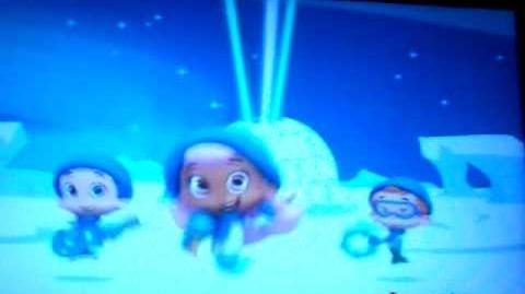 Bubble Guppies Arctic Life In Portuguese!-0