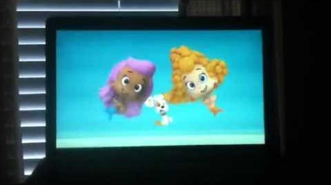 "Bubble Guppies ""Abracadabra"""
