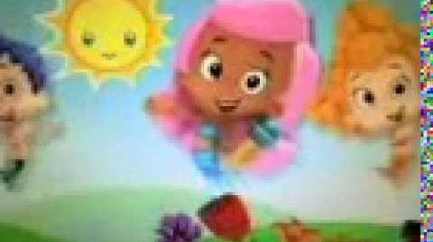Bubble Guppies - Puedo Cantar