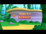 Genie in a Bubble!