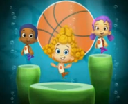 Basketballz deema