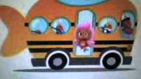 Bubble Guppies - La escuela