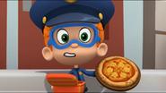 PoliceLunchNonny