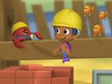 Build Me a Building!/References