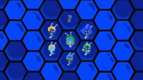 Bubble Guppies - Honey Bee in G-Major