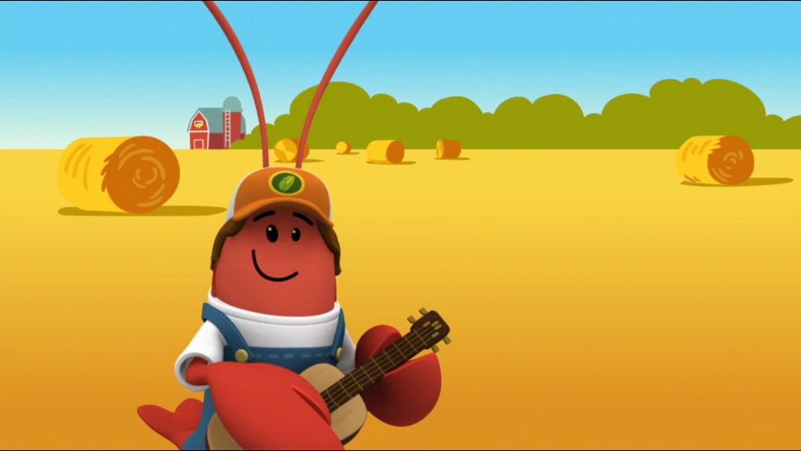 Farmer Joe | Bubble Guppies Wiki | FANDOM powered by Wikia