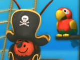Pirate Lobster/Gallery