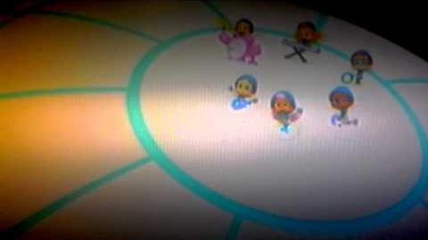 Bubble Guppies artico italiano-0