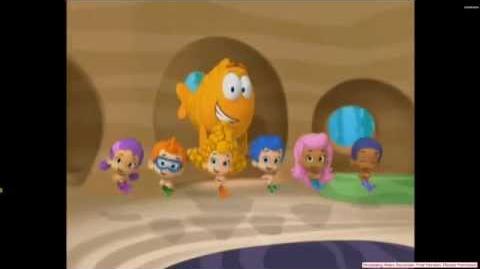 Bubble Guppies - Naar buiten!! Dutch Nederlands