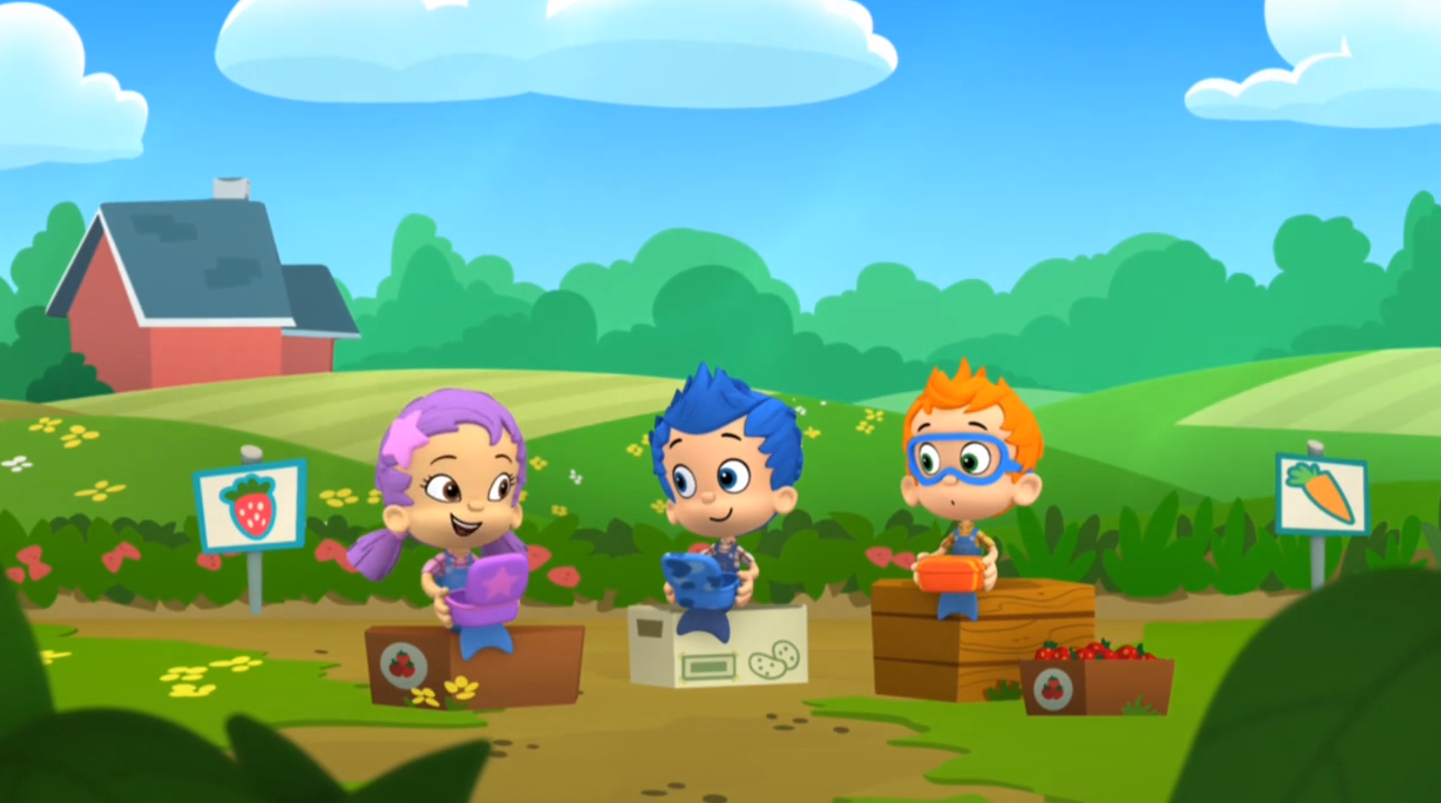 image fruit camp j png bubble guppies wiki fandom powered by