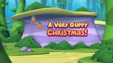 A Very Guppy Christmas! by BK