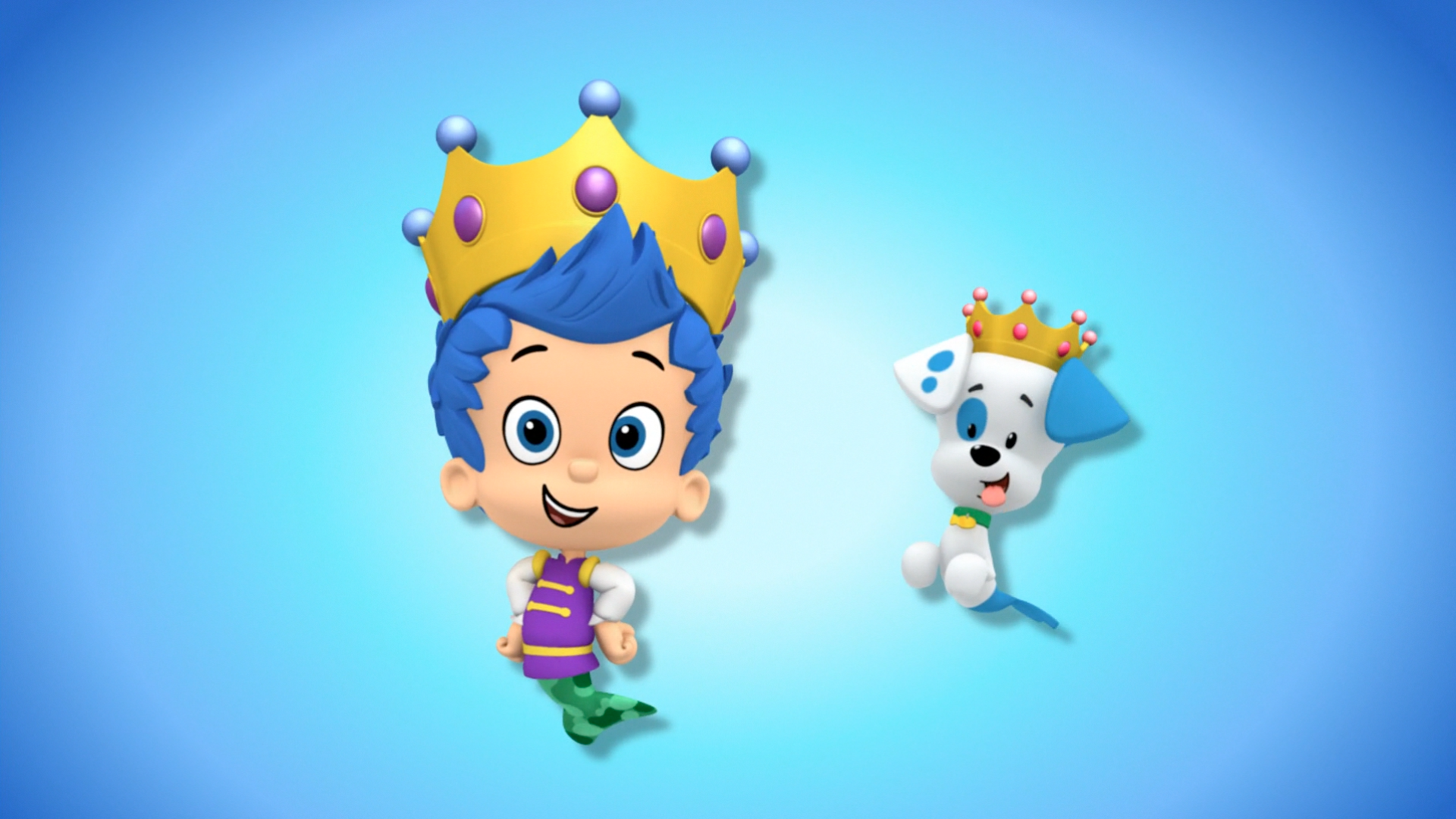 Guppy Style! (Part 2)/Images | Bubble Guppies Wiki | FANDOM powered