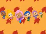 Leaves Are Fallin' Fallin' Down