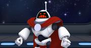 SpaceGups O
