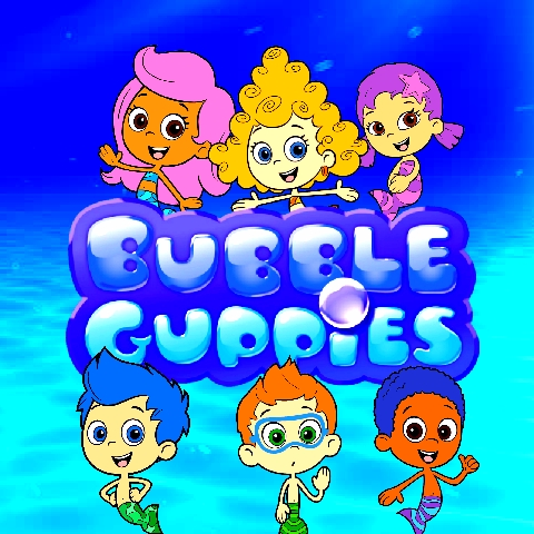Bubble Guppies 2018 Series (My Version) | Bubble Guppies Fanon Wiki
