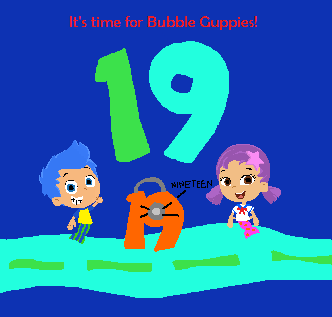 Nineteen wonders (Quotes)   Bubble Guppies Fanon Wiki