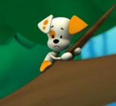 Season 2 bubble puppy