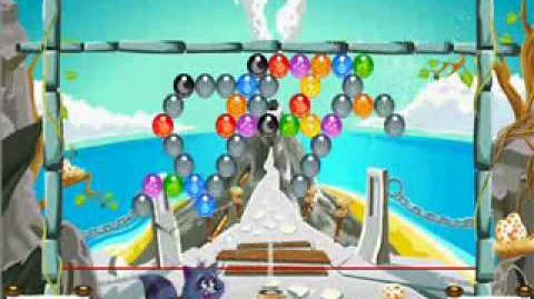 Bubble Island (Stage 9 - Level 2)