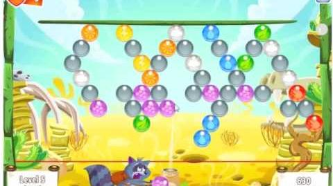 Bubble Island TV - Episode 1 (Stage 7 Level 5)