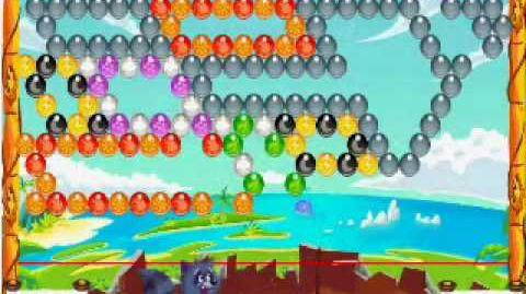 Bubble Island - Final Level!