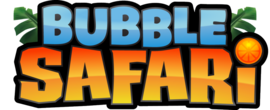 Bubble Safari-Logo