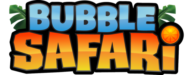 File:Bubble Safari-Logo.png