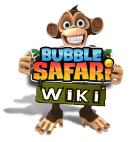 Bubble Safari Wiki Monkey