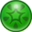 Resorces Bubble Green-Icon